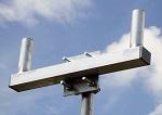Antennenmast, Antennenträger und weiteres Zubehör