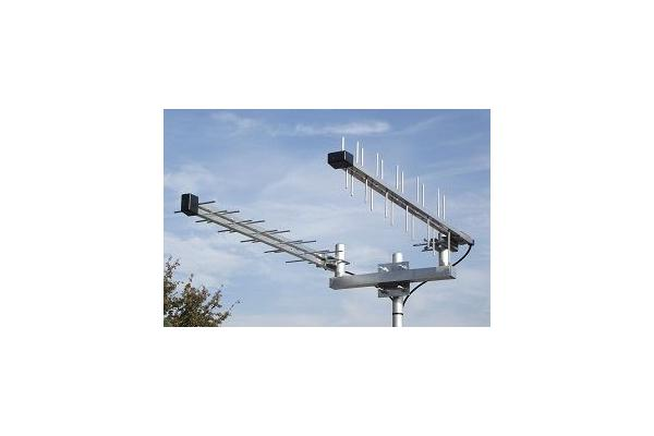 LTE Antenne LAT-22 Duo Seite